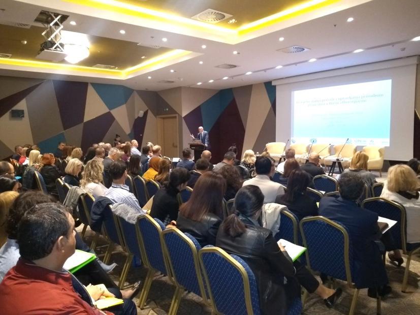 Nacrt Koncepta Procjene stanja prirode i upravljanja prirodnim resursima u Bosni i Hercegovini  je otvoren za vaše komentare i sugestije