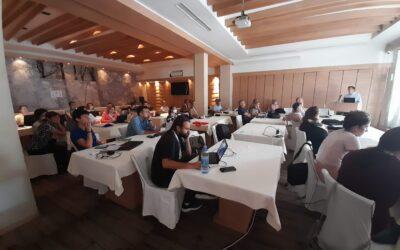 """Održan Drugi sastanak Multidisciplinarnog autorskog tima projekta """"Procjena stanja prirode i upravljanja prirodnim resursima u BiH"""""""